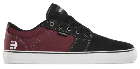 Etnies - Barge LS Black/Red