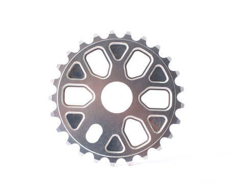 Fiend - FND Sprocket Aluminium 28 tooth
