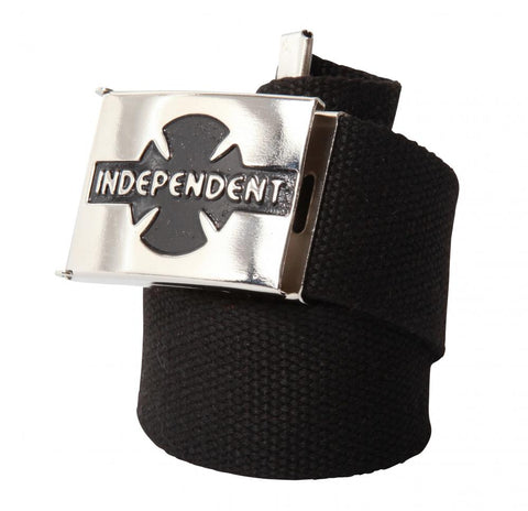 Independent - Belt clipped Black