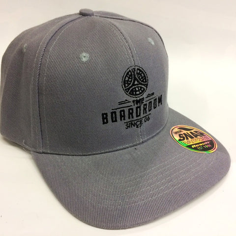 The Boardroom - Snapback hat - Crest logo