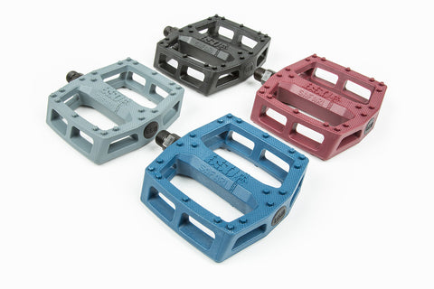 BSD Safari Pedals , available from The Boardroom, BMX and Skateboard shop, Greystones, Wicklow, Ireland. BMX, Skate, Clothing, Shoes, Paint, Skateboards, BMX Bikes, Parts, Ireland #1.