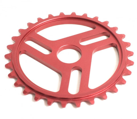 BSD Superlight Sprocket, available from The Boardroom, BMX and Skateboard shop, Greystones, Wicklow, Ireland. BMX, Skate, Clothing, Shoes, Paint, Skateboards, BMX Bikes, Parts, Ireland #1.