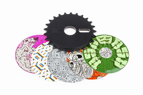 BSD - Sticker Bomb Sprocket