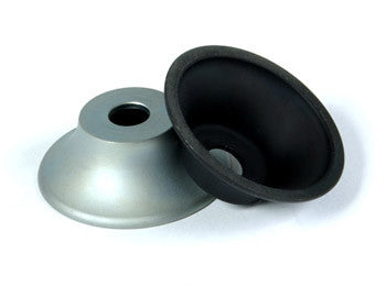S&M Cymbal Hubguard, available from The Boardroom, BMX and Skateboard shop, Greystones, Wicklow, Ireland. BMX, Skate, Clothing, Shoes, Paint, Skateboards, BMX Bikes, Parts, Ireland #1.