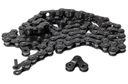 Eclat Diesel Chain, available from The Boardroom, BMX and Skateboard shop, Greystones, Wicklow, Ireland. BMX, Skate, Clothing, Shoes, Paint, Skateboards, BMX Bikes, Parts, Ireland #1.