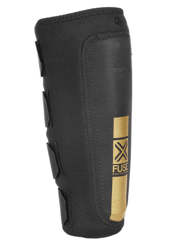 Fuse BMX Shinpads, available from The Boardroom, BMX and Skateboard shop, Greystones, Wicklow, Ireland. BMX, Skate, Clothing, Shoes, Paint, Skateboards, Bikes, Parts, Ireland. #1