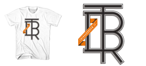 TBR - Lookal Logo T-shirt - SOLD OUT