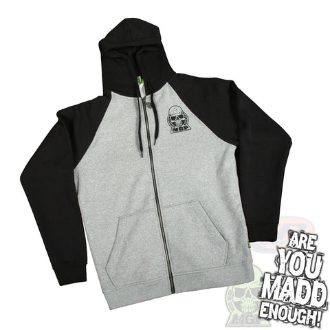 Madd - Youth Profiler Hoodie