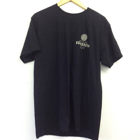 TBR - Since 06 Tee Black - Sold out