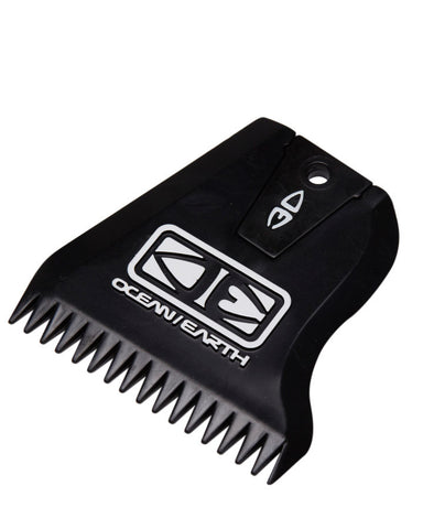 Ocean/Earth - Surf Wax Comb