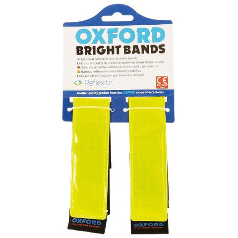 Oxford - Reflective Armbands