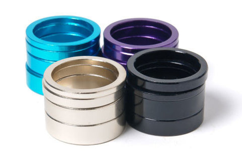 Salt Headset Spacer Kit