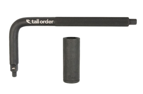 Tall Order - Pocket socket