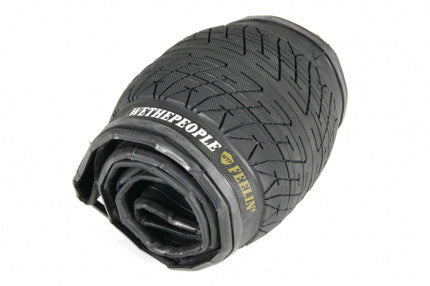 Wethepeople - Grippin foldable tire