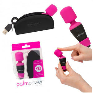 Palm Power Grande