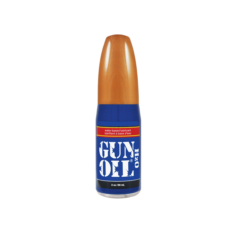 Gun Oil - Base agua