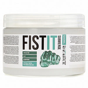 Fist it - Submerge - 500ML
