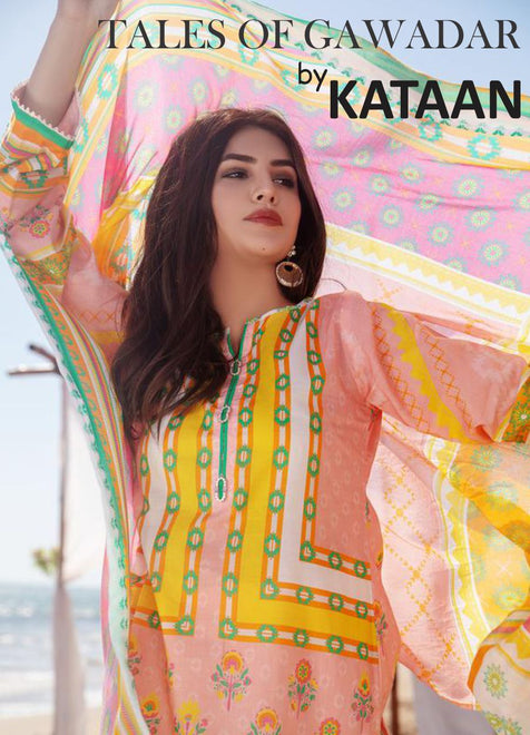 Kataan Summer Collection