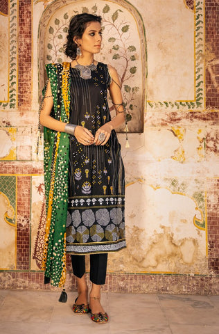 Lakhany Summer Collection BP-2043