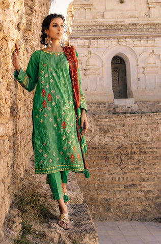 Lakhany Summer Collection BP-2046