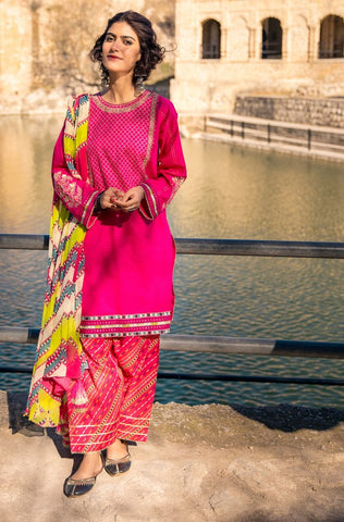 Lakhany Summer Collection SG-2105