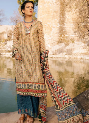Lakhany Summer Collection SG-2109