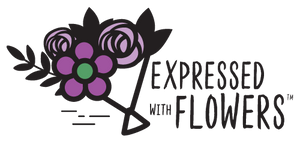 Expressed With Flowers