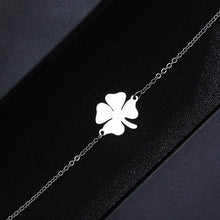 Load image into Gallery viewer, Four-Leaf Clover