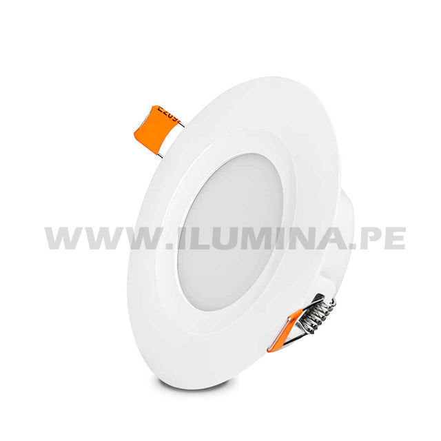 SPOT INTEGRADO 8W LED
