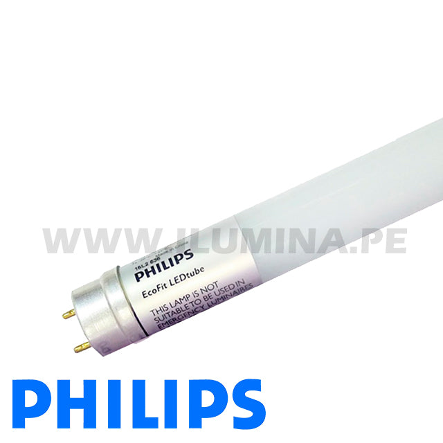 TUBO LED 9W PHILIPS