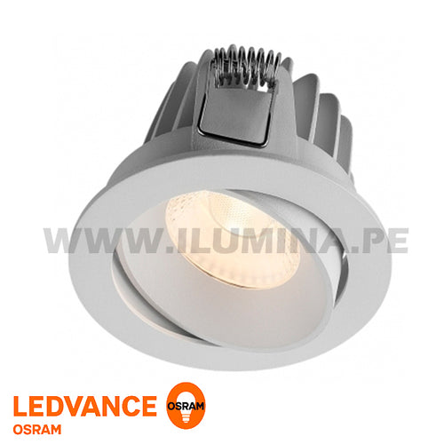 SPOT LED INTEGRADO 10W OSRAM
