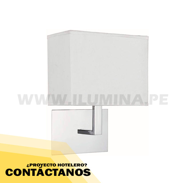 Lámpara de Pared Yamila