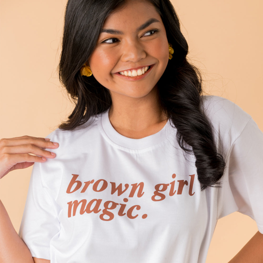 Brown Girl Magic T-Shirt