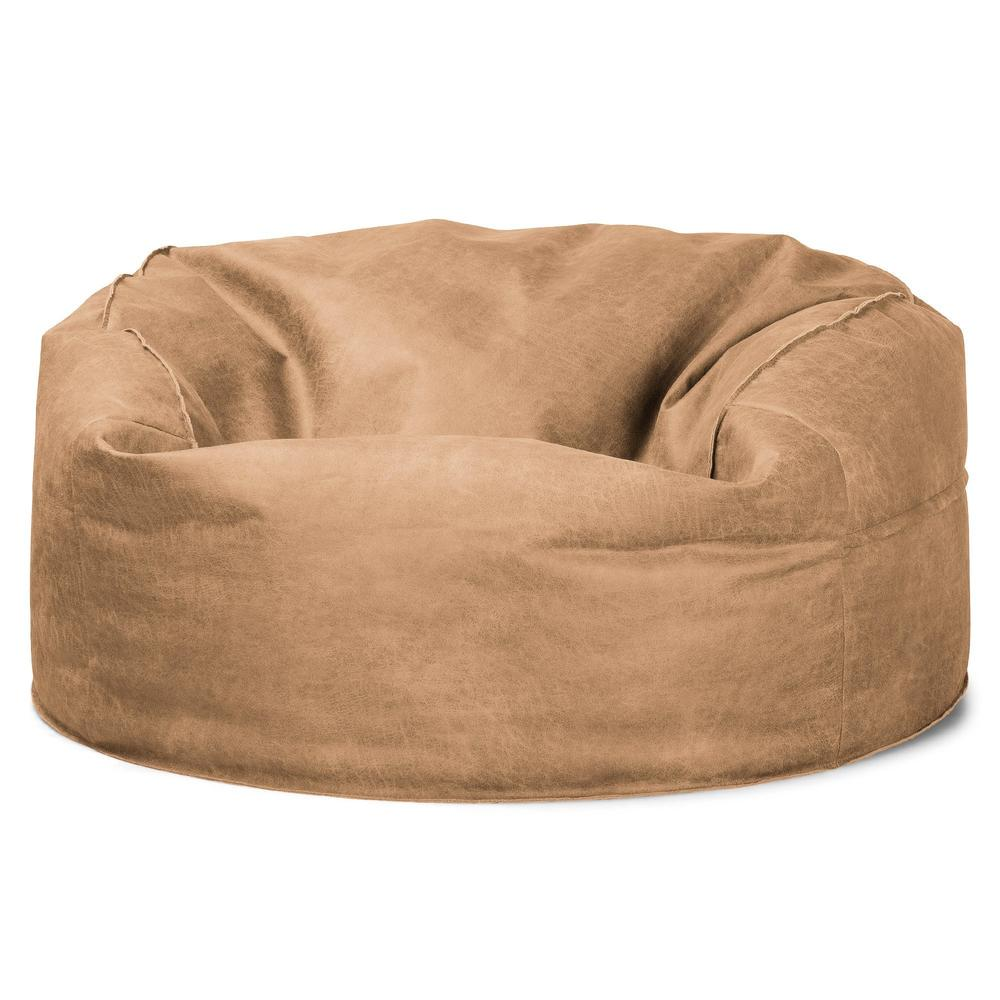 mammoth-bean-bag-sofa-distressed-leather-honey-brown_3