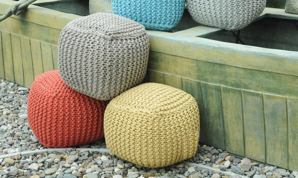 square-chunky-knit-footstool-pouffe-grey_2