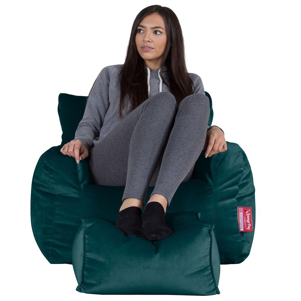 bean-bag-armchair-velvet-teal_4