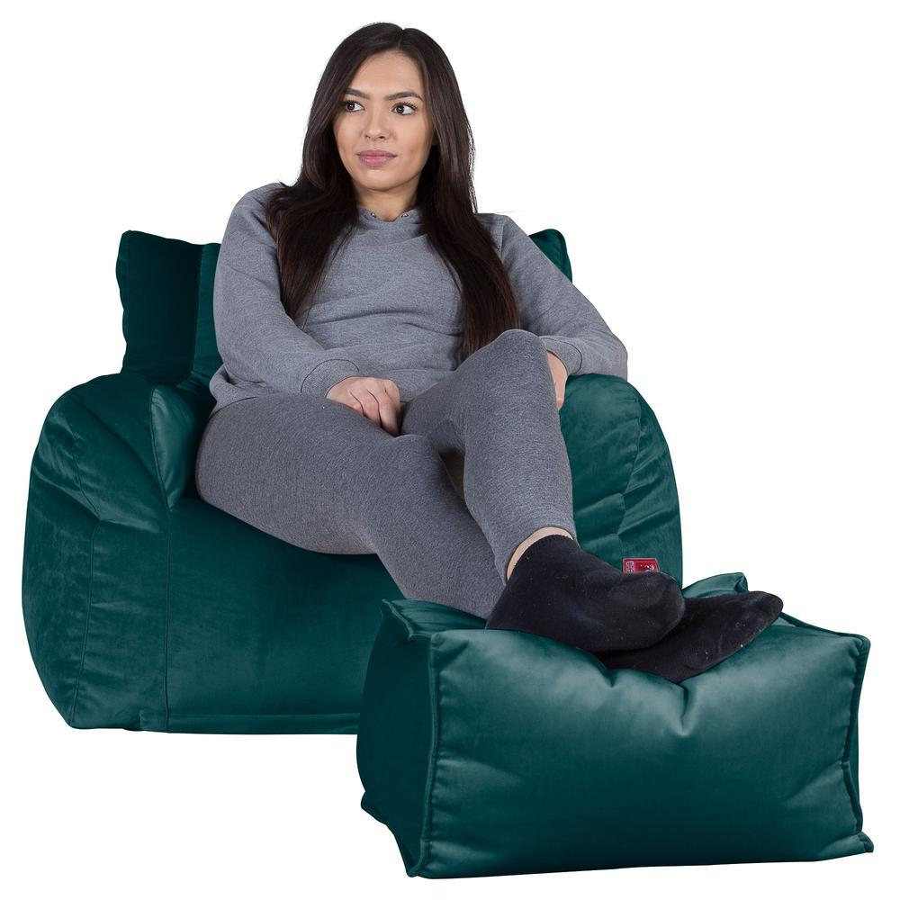 bean-bag-armchair-velvet-teal_1