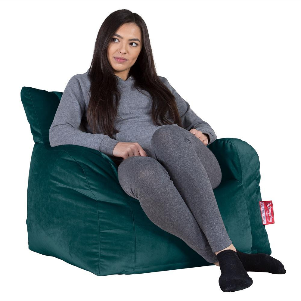 bean-bag-armchair-velvet-teal_5