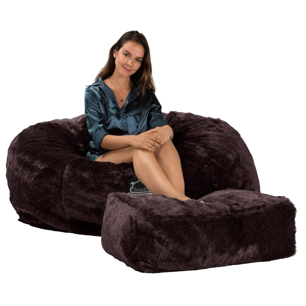 cloudsac-original-1010-l-xxl-memory-foam-bean-bag-sofa-fur-brown-bear_4
