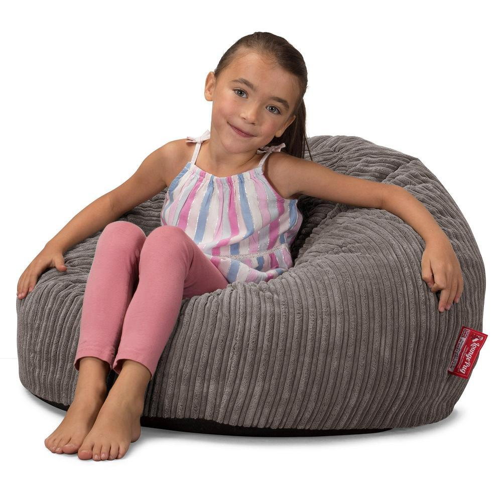 cloudsac-childs-oversized-200-l-memory-foam-bean-bag-cord-graphite_3