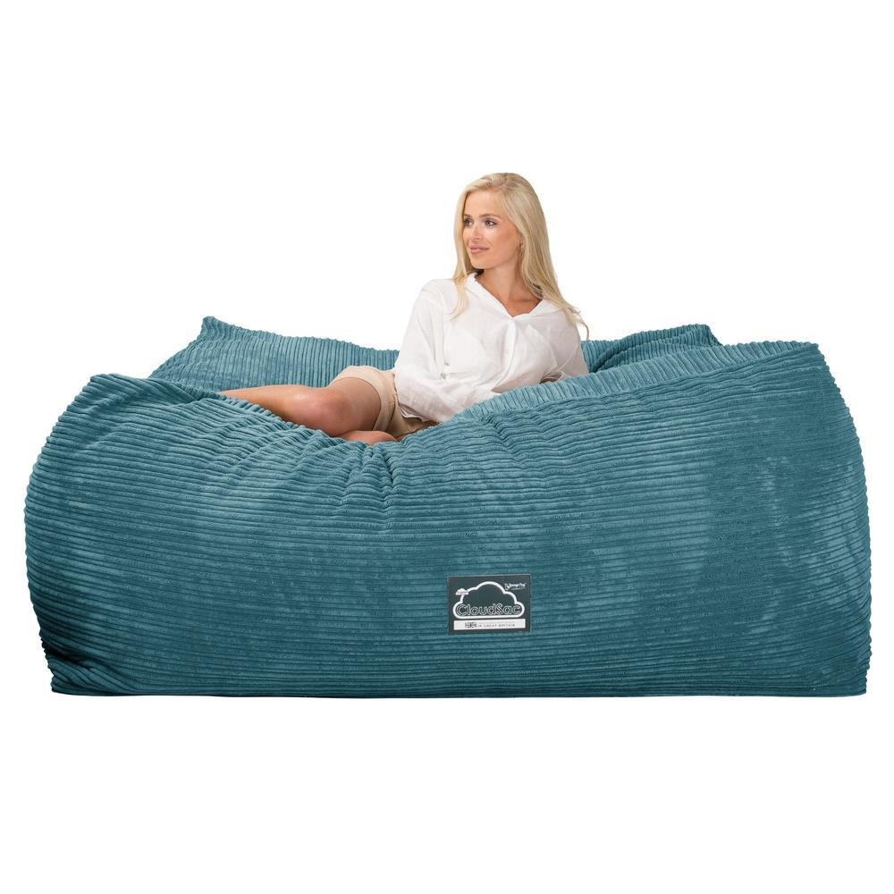 cloudsac-giant-square-2500-l-xxxl-memory-foam-bean-bag-sofa-cord-aegean_5