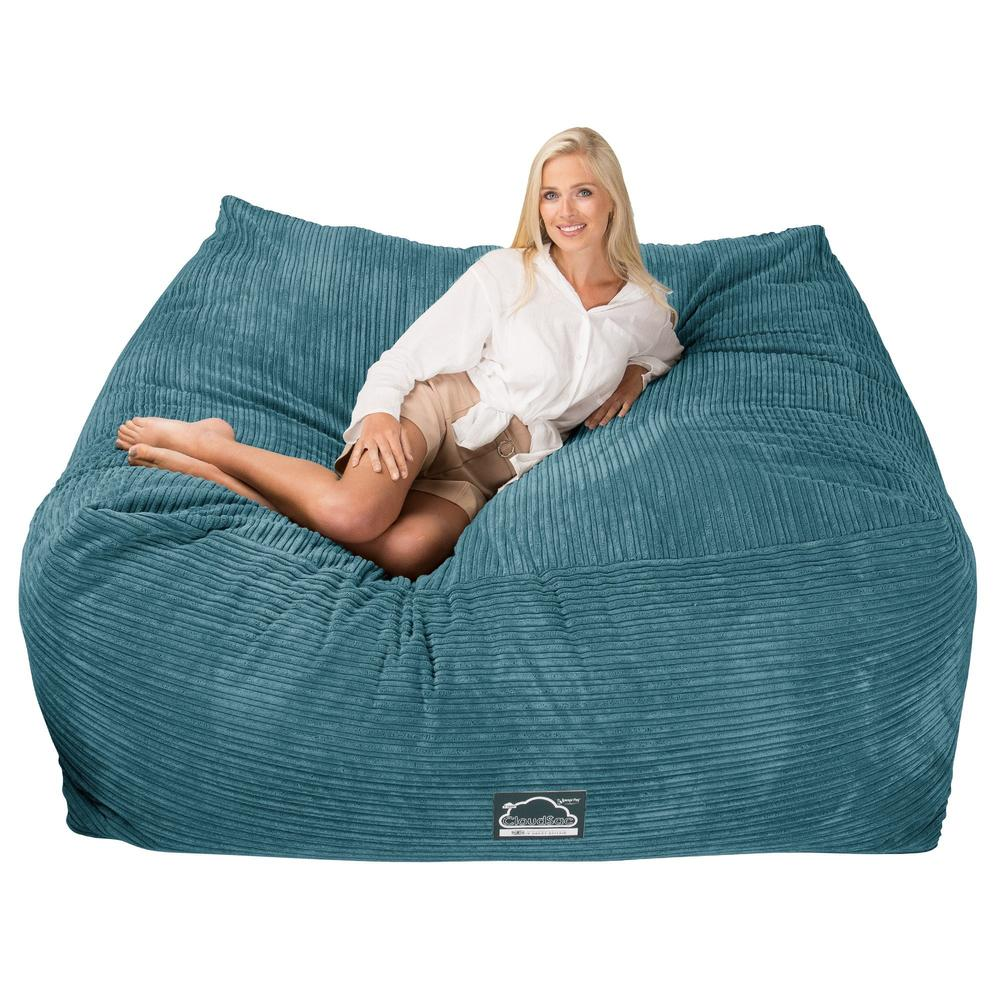 cloudsac-giant-square-2500-l-xxxl-memory-foam-bean-bag-sofa-cord-aegean_1