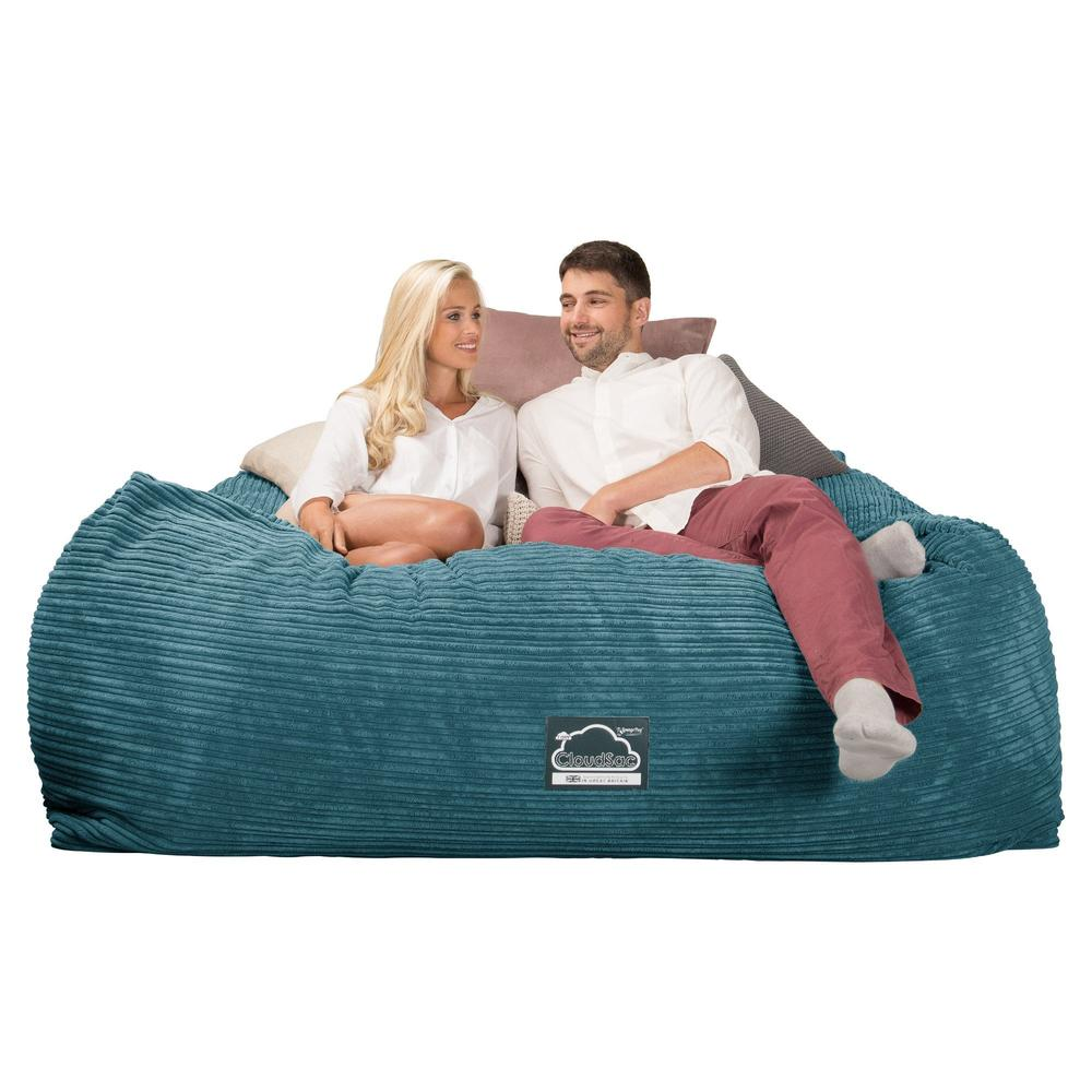 cloudsac-giant-square-2500-l-xxxl-memory-foam-bean-bag-sofa-cord-aegean_3