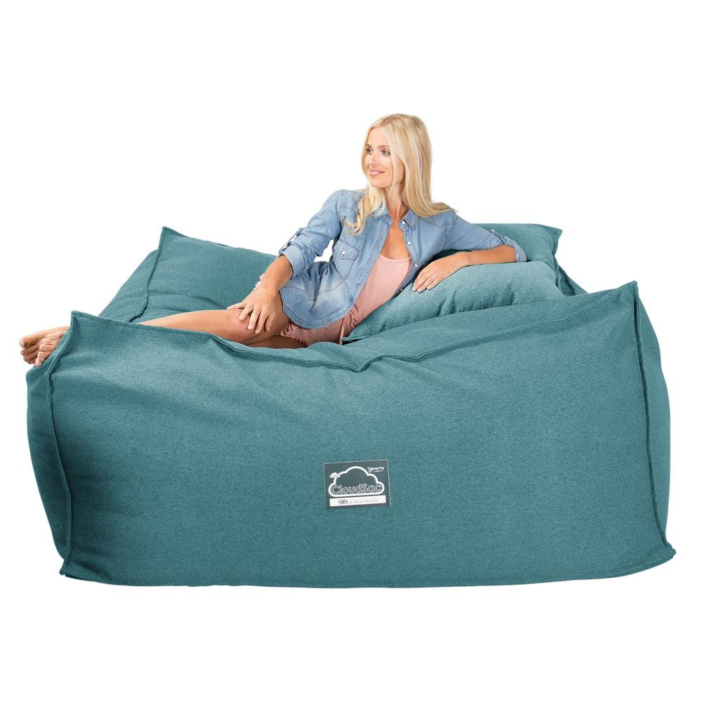 cloudsac-giant-square-2500-l-xxxl-memory-foam-bean-bag-sofa-interalli-wool-aqua_3