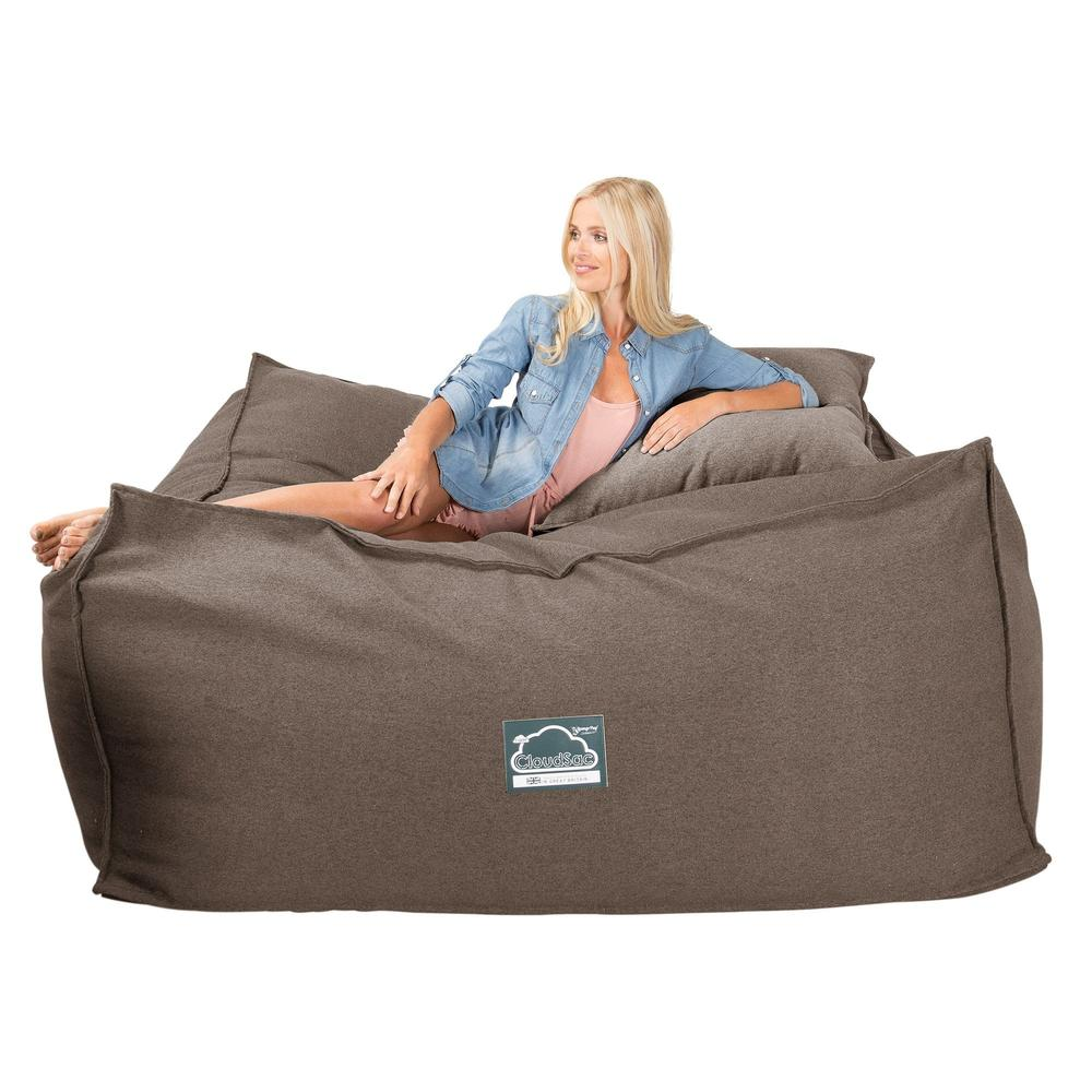 cloudsac-giant-square-2500-l-xxxl-memory-foam-bean-bag-sofa-interalli-wool-biscuit_3