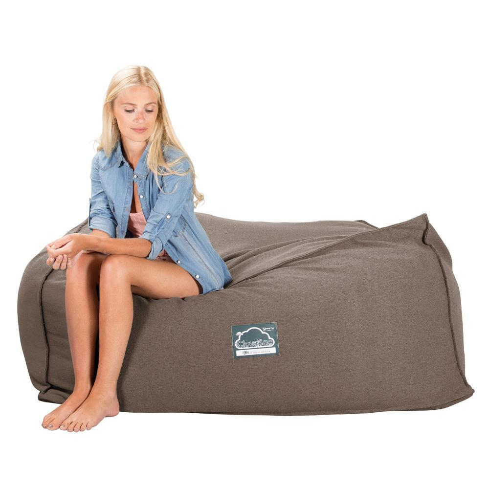 cloudsac-giant-square-2500-l-xxxl-memory-foam-bean-bag-sofa-interalli-wool-biscuit_5