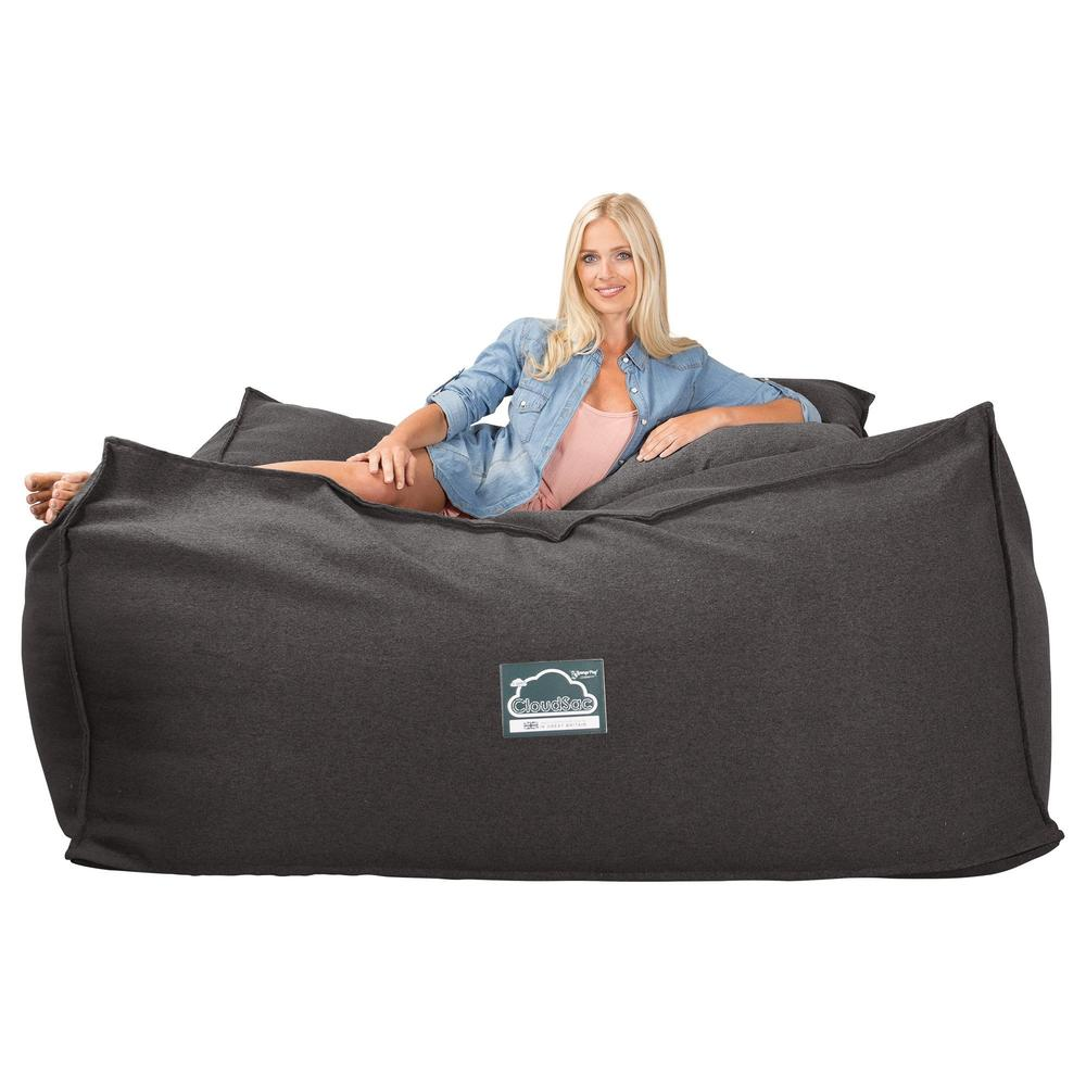cloudsac-giant-square-2500-l-xxxl-memory-foam-bean-bag-sofa-interalli-wool-grey_4