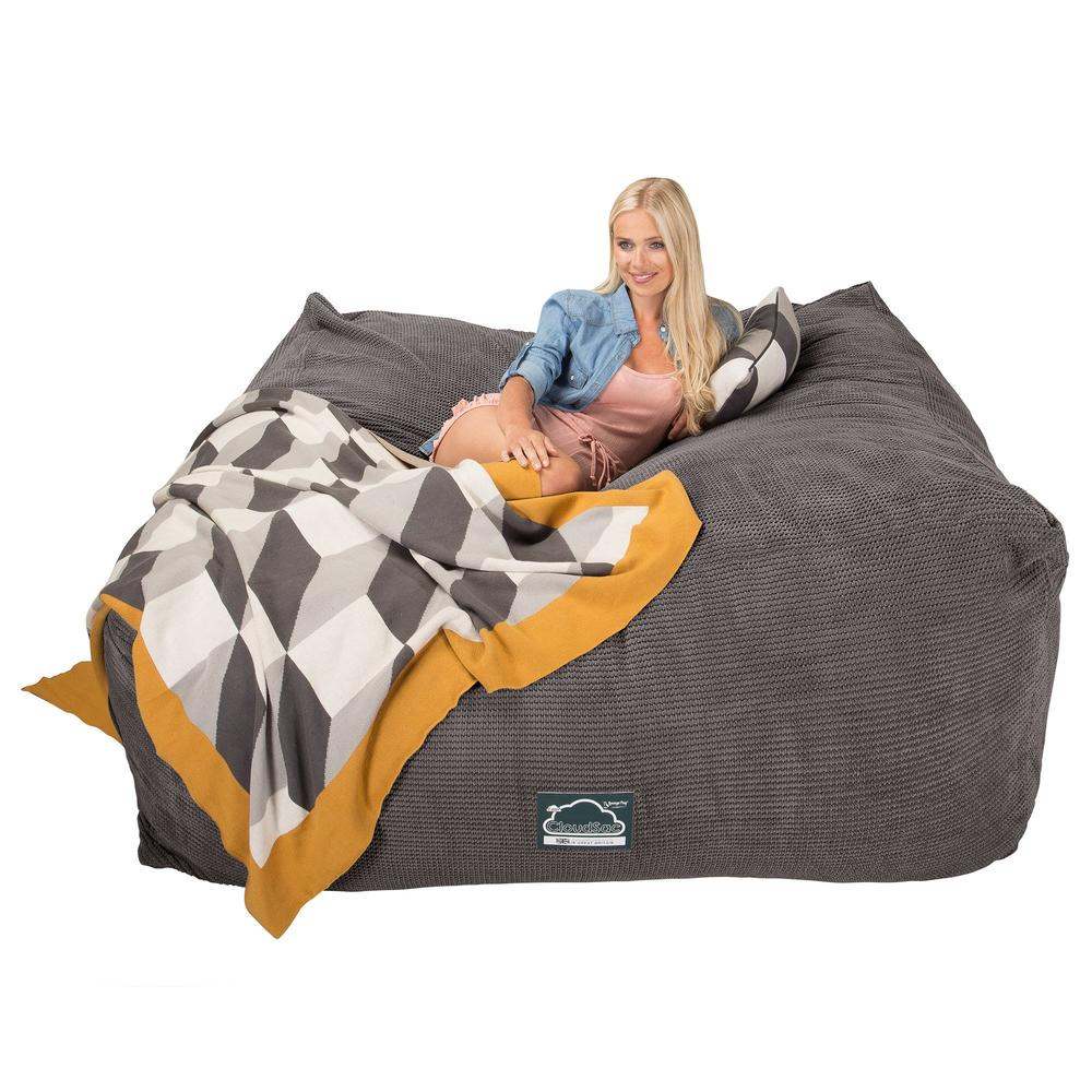 cloudsac-giant-square-2500-l-xxxl-memory-foam-bean-bag-sofa-pom-pom-charcoal_4