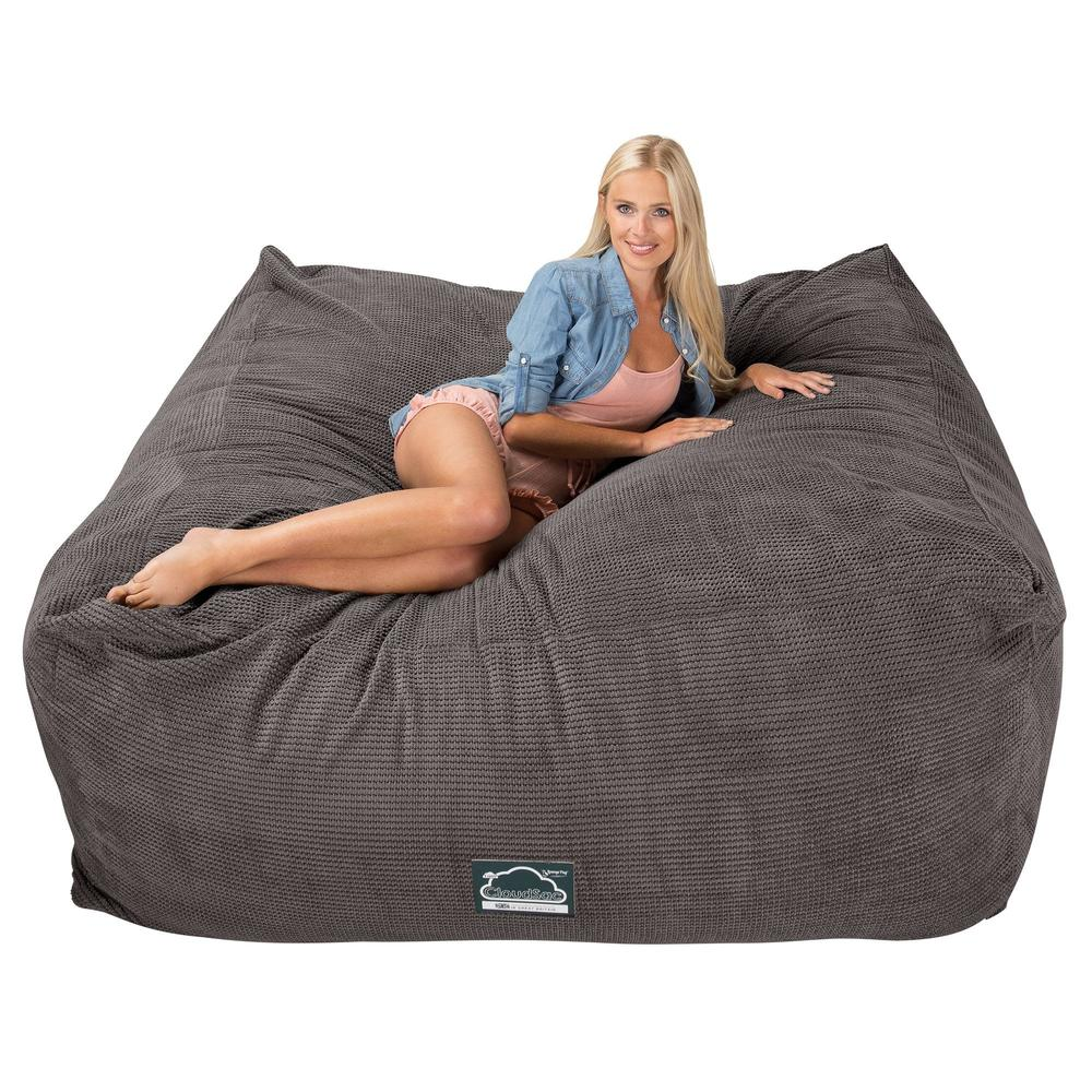 cloudsac-giant-square-2500-l-xxxl-memory-foam-bean-bag-sofa-pom-pom-charcoal_1