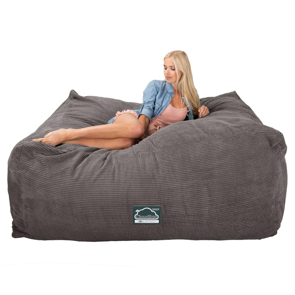 cloudsac-giant-square-2500-l-xxxl-memory-foam-bean-bag-sofa-pom-pom-charcoal_5